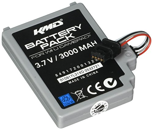 KMD 3000mAh Rechargeable Battery