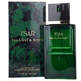 Tsar By Van Cleef & Arpels For Men. Eau De Toilette Spray 3.3 Ounces