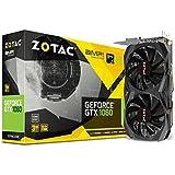 Zotac GeForce GTX 1060 3GB AMP Core Edition GeForce GTX 1060 3GB GDDR5 - graphics cards (GeForce GTX 1060, 3 GB, GDDR5, 192 bit, 8000 MHz, PCI 3.0)