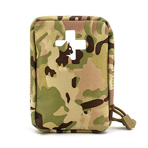 Yuan Ou Trousse de Secours Pet First Aid Kit Survival Kit Military Dog Emergency Set Bag Medicine Organizer 1
