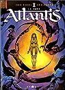 Atlantis, tome 1 : La sheb par Froideval
