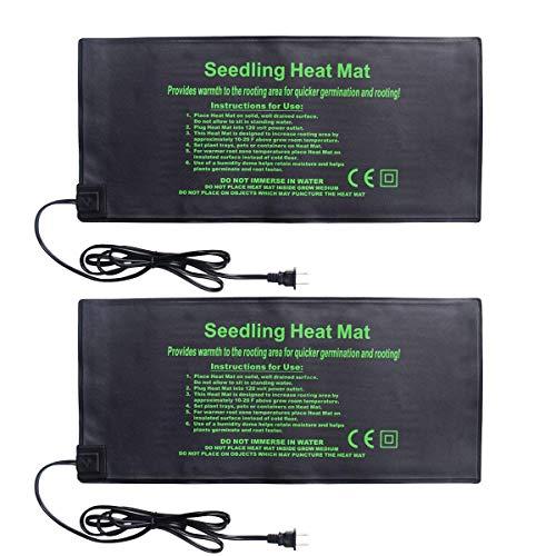 HYDGOOHO Seedling Heat Mat