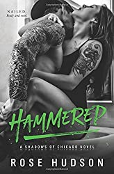 Hammered: A Shadows of Chicago Novel