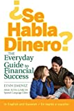 Se Habla Dinero, Lynn Jimenez, 0470074809