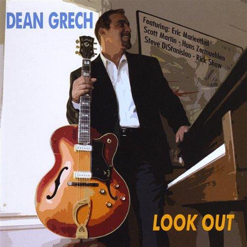 dean grech - 2