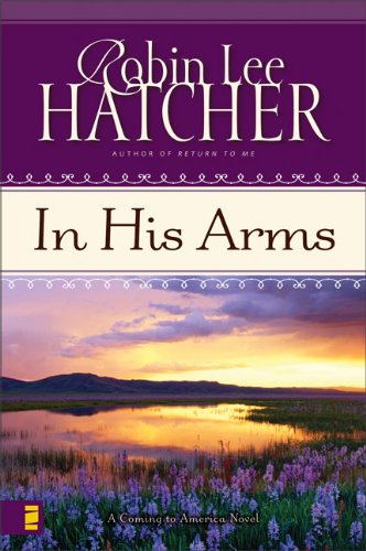 In His Arms (Coming to America, Book 3)