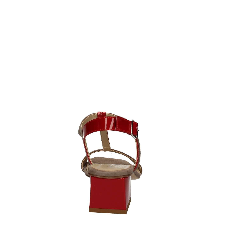Cafegrave; Noir MLF527324400 324 MULTIROSSO 40 SANDALO MODELLO