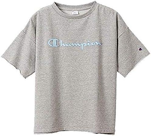 Tシャツ 半袖 メンズ レディース チャンピオン champion S/S クルーネック スウェットシャツ/ビッグシルエット キャンパス/C3-R021