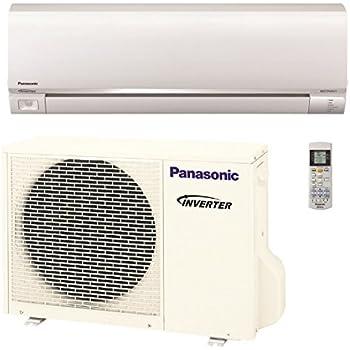 Amazon Com Panasonic Exterios E 9 000 Btu Ductless Mini