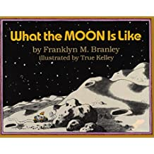 What the Moon Is Like Book and Tape