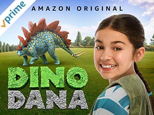 Dino Dana Season 2