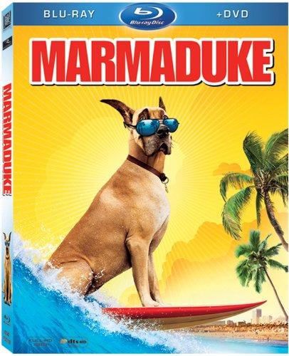Marmaduke online