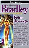 La Romance de Ténébreuse : Reine des Orages  par Bradley