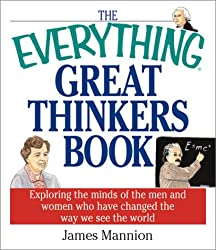 Everything Great Thinkers (Everything (Reference))
