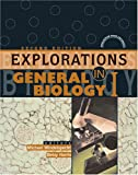 Explorations in General Biology I, Appalachian State University, Biology Department Staff, 0757518885