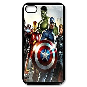 iPhone 4,4S Phone Case The Avengers GKL5927