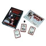 Steve Jackson Games Munchkin Bites Card Game