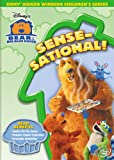 Bear in the Big Blue House - Sense-Sational