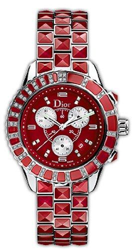 Christian Dior Dior Christal Women's Quartz Watch CD11431GM001