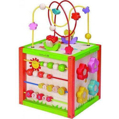 Serra Baby 5. One Garden Game Center by Serra Baby