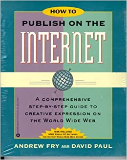 How to Publish on the Internet