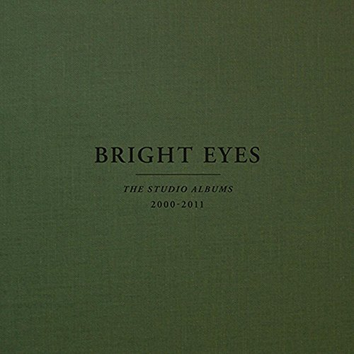 Eyes Cd Album (The Studio Albums 2000-2011 (Limited Edition, 6-CD Set))
