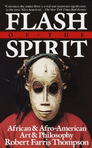 Search : Flash of the Spirit: African & Afro-American Art & Philosophy