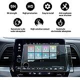 YEE PIN 2018 2019 Honda Odyssey EX EX-L Touring Elite 8 Inch Display Audio Touch Screen Film