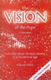 img - for The Vision of the Pope: A Narrative book / textbook / text book