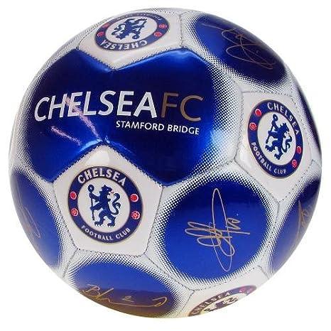 Chelsea F.C. – Juego de balones de fútbol Premier League Team ...