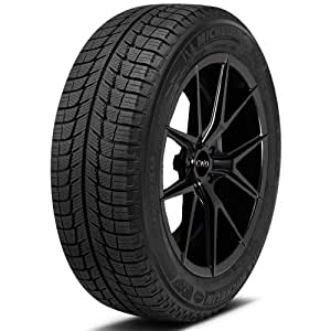 Michelin X-Ice Xi3 Winter Radial Tire - 215/60R17 96T
