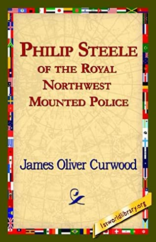 book cover of Steele of the Royal Mounted