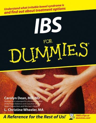 IBS Dummies Carolyn Dean ebook product image