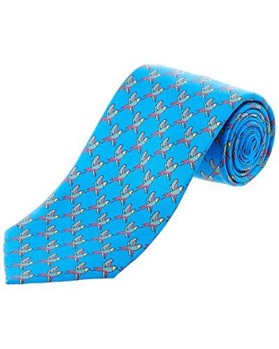 thomas-pink-mens-love-bird-silk-tie
