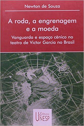 Book A Roda Engrenagem E A Moeda (Em Portuguese do Brasil)