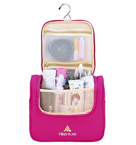 Toiletry Travel Bag Women Waterproof product image