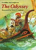 The Odyssey, Geraldine McCaughrean, 0192741535