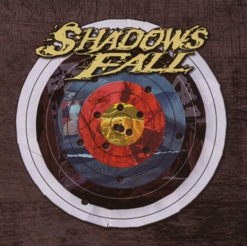 Seeking The Way - The Greatest Hits By Shadows Fall (2007-10-29)