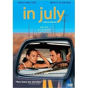 In July [Im Juli] (2000)
