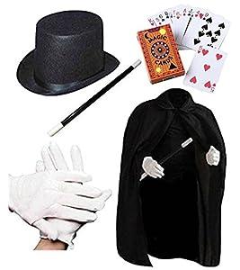 Magician Role Play Dress Up Set