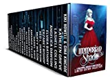 Cimmerian Shade: A Limited Edition Paranormal Romance & Urban Fantasy Collection