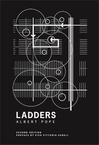 Ladders (Architecture at Rice) [Albert Pope] (Tapa Blanda)