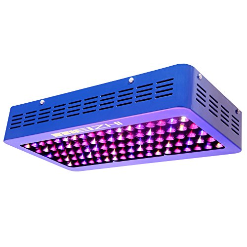MEIZHI-Reflector-Series-450W-LED-Grow-Light-Full-Spectrum-for-Indoor-Plants-Veg-and-Flower-Dual-GrowthBloom-Switch-Daisy-Chain
