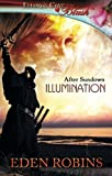 After Sundown Illumination, Eden Robins, 1419968777