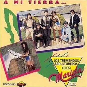 A Mi Tierra 1993