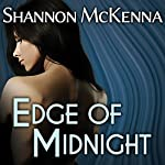 Edge of Midnight: McClouds & Friends, Book 4 | Shannon McKenna