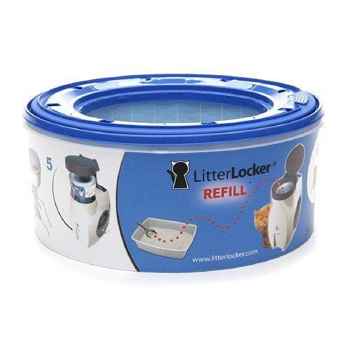 Litter Locker Refill Cartridge 1 ea by Litter Locker