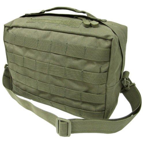 contiene verde Utilidad bolsa que OD Molle hombro OD ACU de marrón negro multiusos Verde rqrzw0x