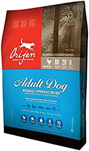 Orijen Adult Dog Food 28.6lb Bag