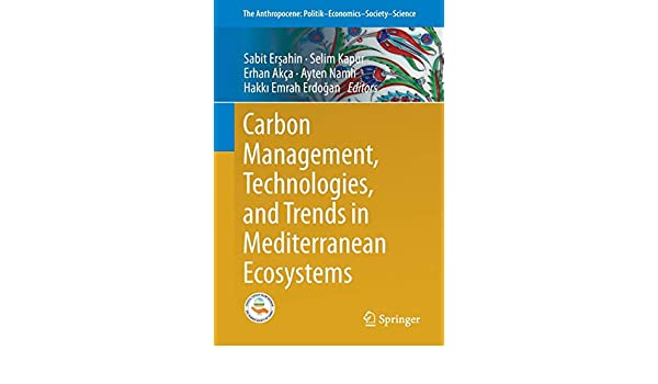 Carbon Management, Technologies, and Trends in Mediterranean